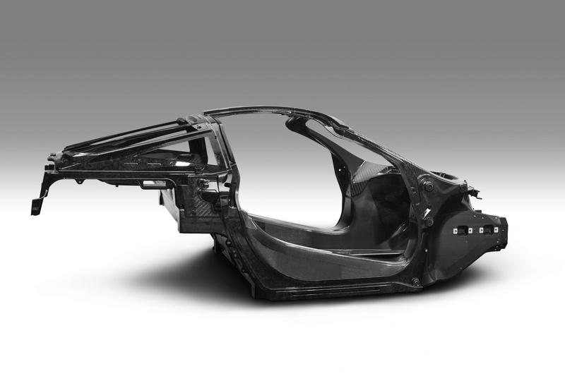 2017 - [McLaren] 720S (P14) 7377-010