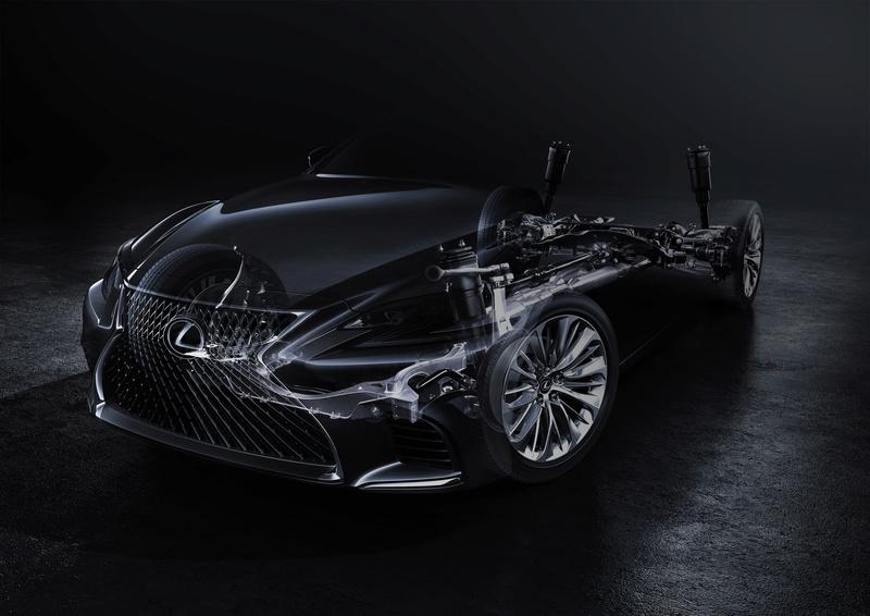 2016 - [Lexus] LS  - Page 2 Lexus_10