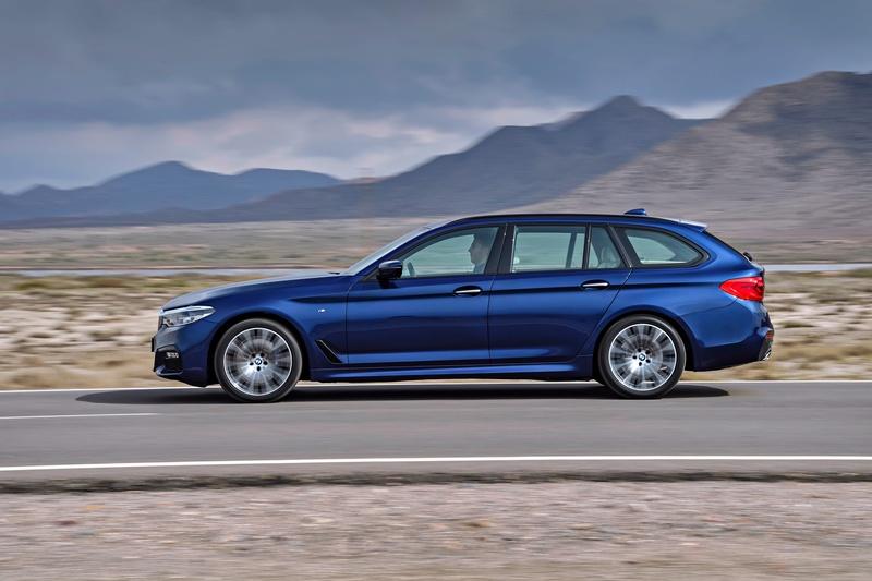 2016 - [BMW] Série 5 Berline & Touring [G30/G31] - Page 26 P9024510