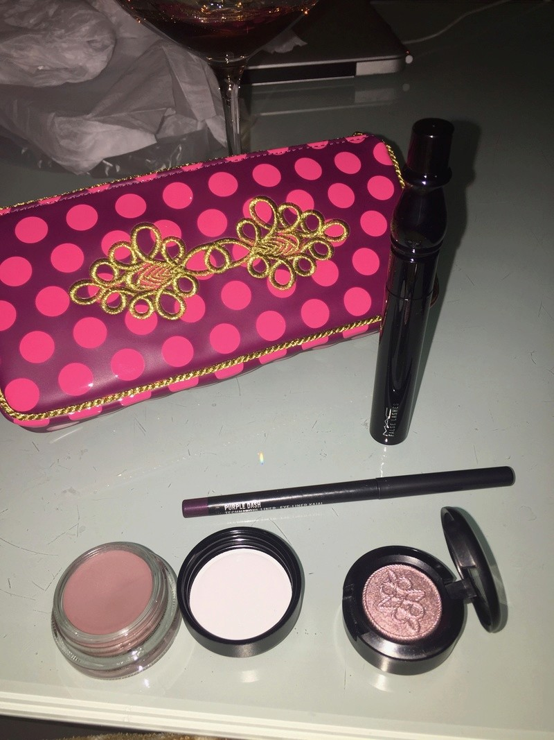 MAC Nutcracker Sweet Holiday 2016 Collection - Page 3 Img_0912