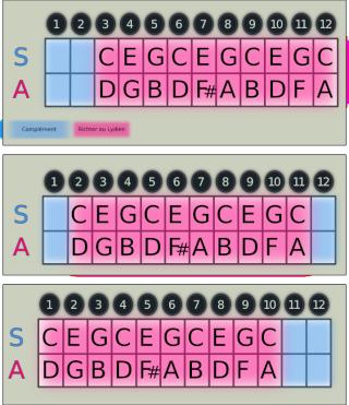 Brainstorming : Extension Richter ou Lydien vers 12 trous Layout11
