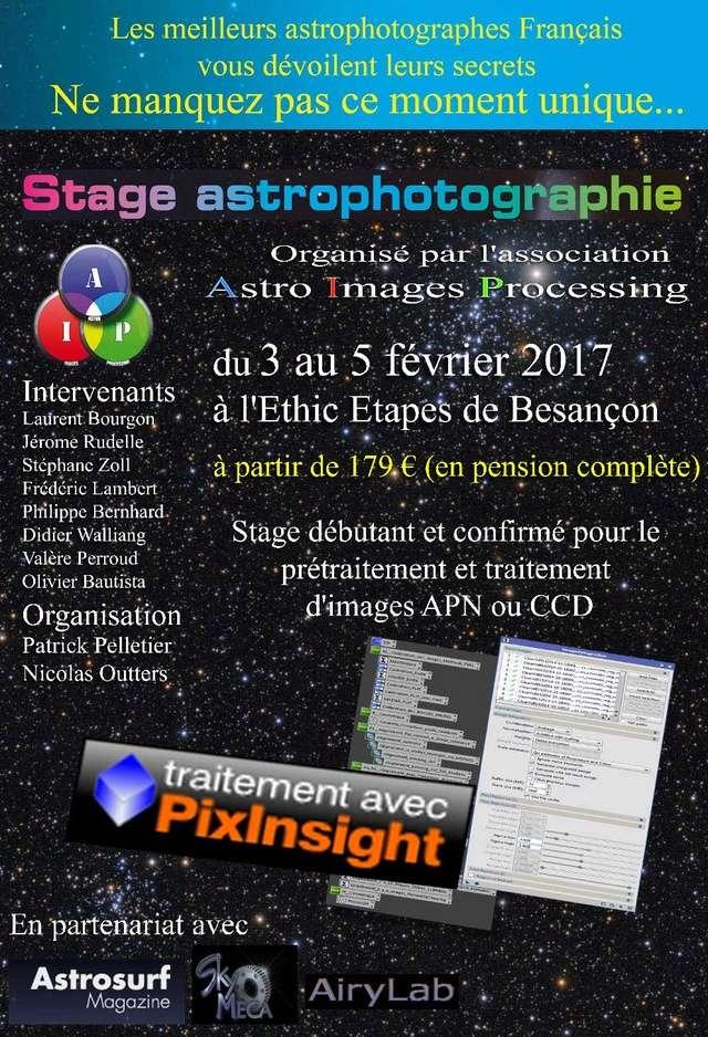 Stage AIP du 3 au 5 février 2017 au C.I.S de Besançon  Stage-10