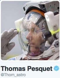 exploration spatiale depuis l'ISS Thomas11