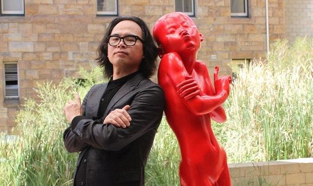 Chen Wenling [Sculpteur - Chine] Chen_w10