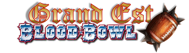 Grand Est Blood Bowl