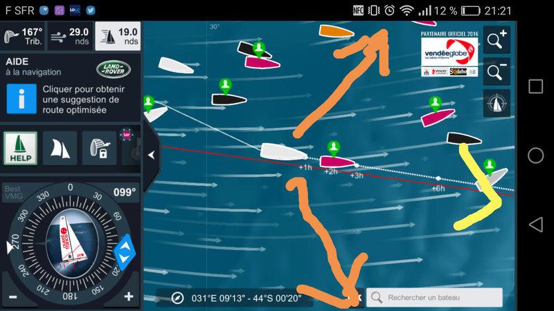 [Vendée Globe Virtuel 2016] La course sur VR - Page 2 Img_2010