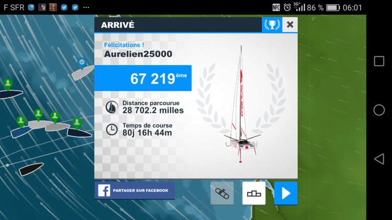 [Vendée Globe Virtuel 2016] La course sur VR - Page 30 Screen11