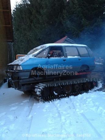 Renault espace tout chemin 70027410