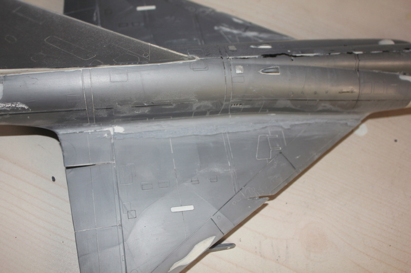Mirage III E 1/32 revell - Page 4 Img_2015