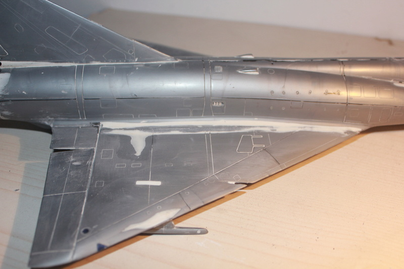Mirage III E 1/32 revell - Page 4 Img_2017