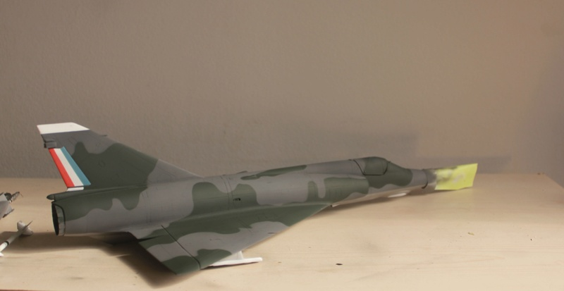 Mirage III E 1/32 revell - Page 6 Img_2036
