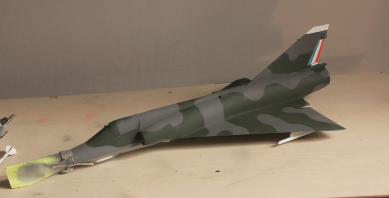 Mirage III E 1/32 revell - Page 6 Img_2037