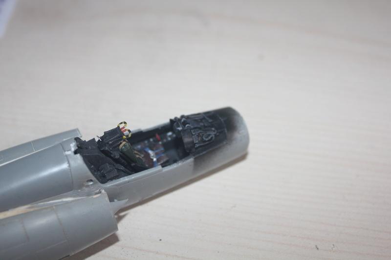 Mirage III ou 5 bien sur....( Kinetic- 1/48 ) Img_2321