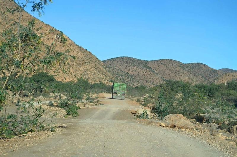 [Maroc Camp/Dernières nouvelles] accès au camping  la vallée à abaynou  Fb_img12