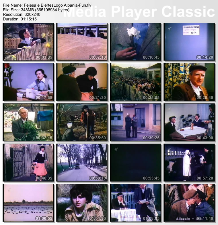 Fejesa e Blertes (1984) Fejesa10