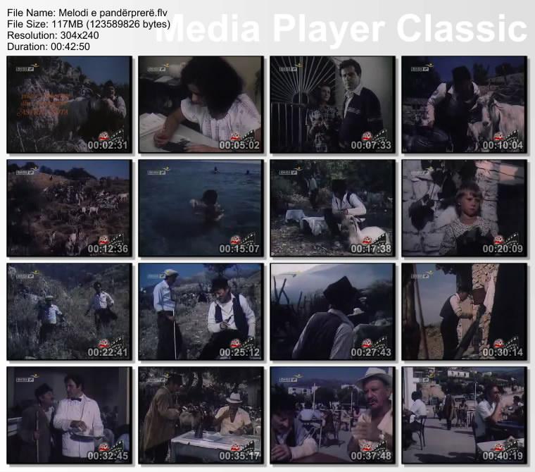 Melodi e panderprere (1985) Melodi10