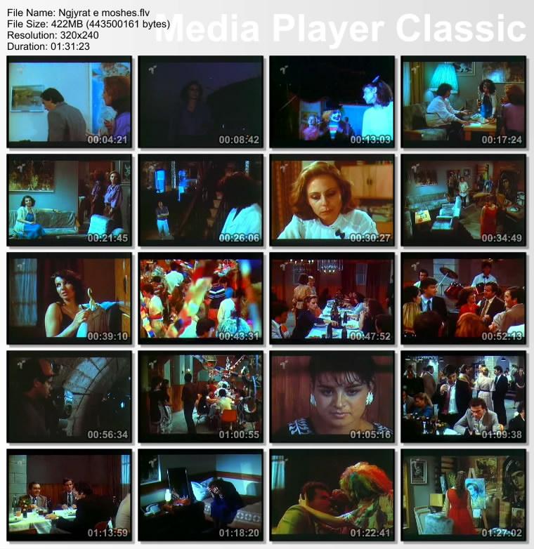 Ngjyrat e moshes ( 1990 ) Ngjyra10