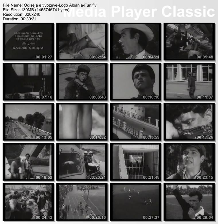 Odiseja e tifozave (1972) Odisej10