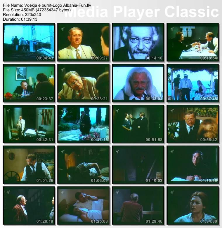 Vdekja e burrit (1990) Vdekja10