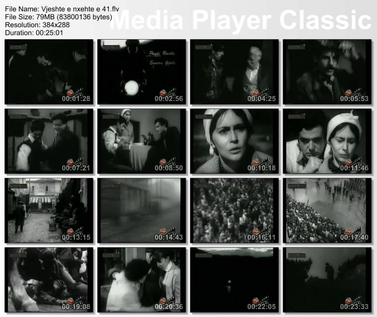 Vjeshte e nxehte e 41 (1985) Vjesht10