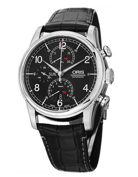 Recherche active de montre (4k) Oris-r10