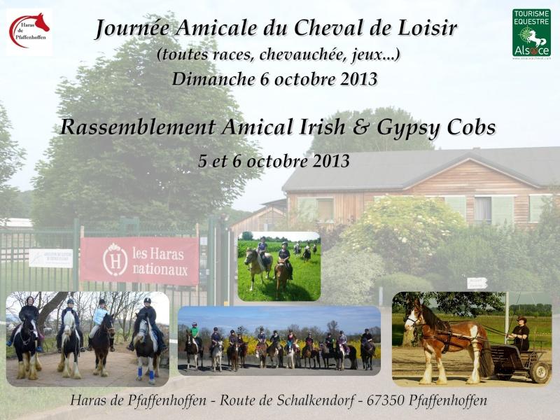 Rassemblement amical IC/GC et journée cheval de loisirs 5-6 octobre Alsace Affich10
