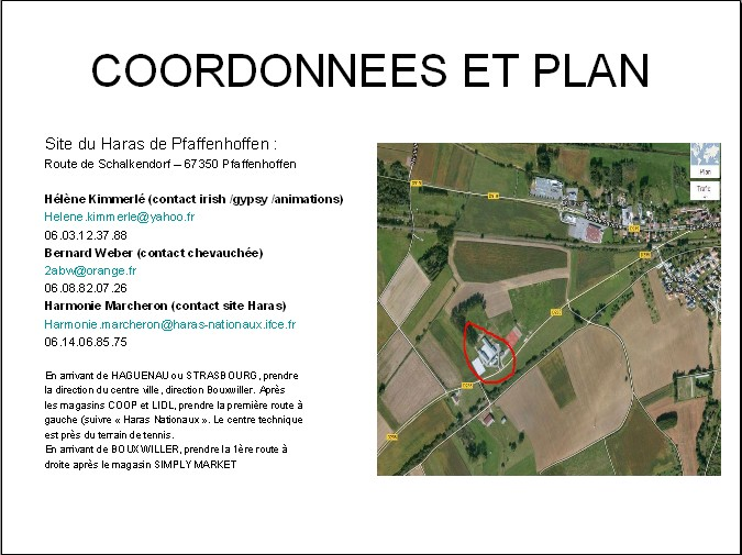 Rassemblement amical IC/GC et journée cheval de loisirs 5-6 octobre Alsace Coordo10