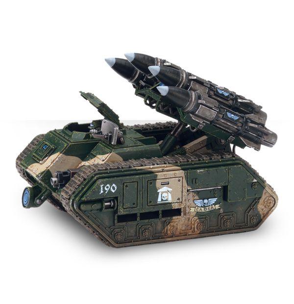 Warhammer 40K 99120110