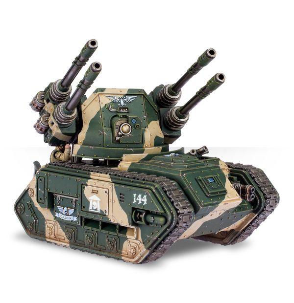 Warhammer 40K _astra10