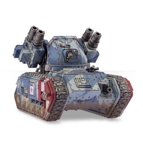 Warhammer 40K _astra11