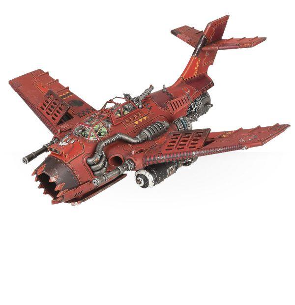 Warhammer 40K _orkbl10