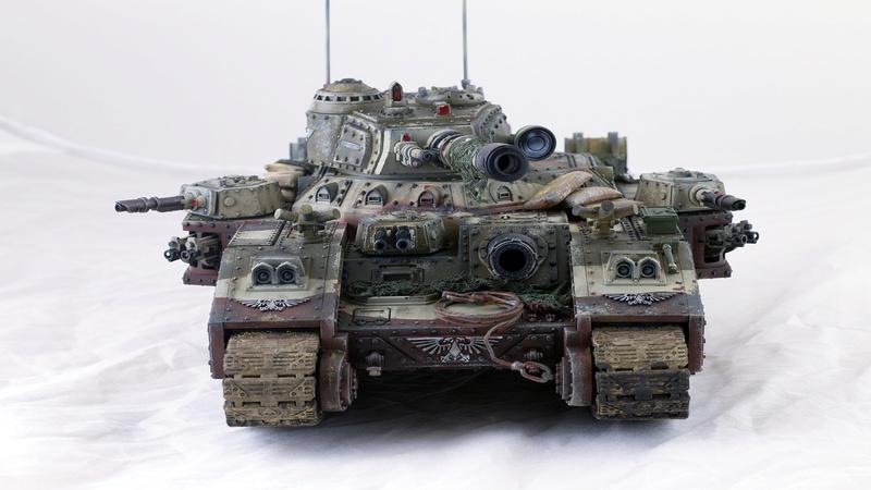Warhammer 40K Banebl11