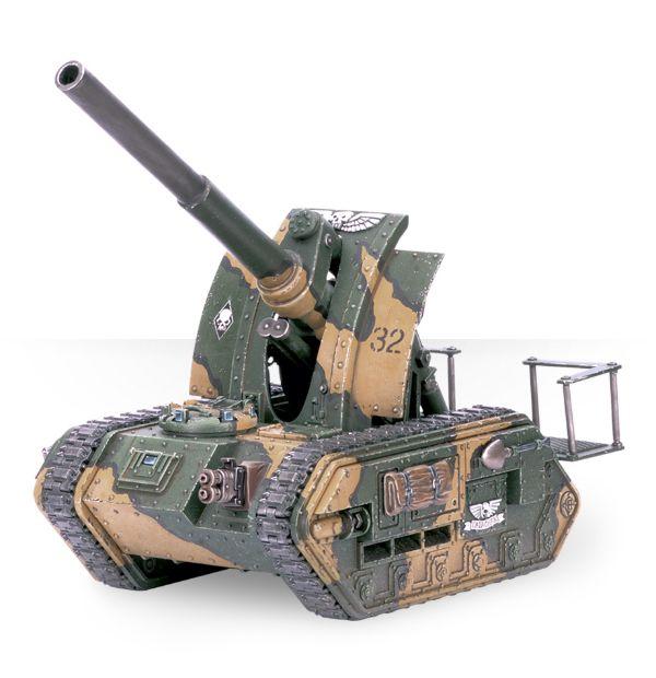 Warhammer 40K Basili10