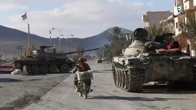 Mai 2015 chute de Palmyre Czazcn10