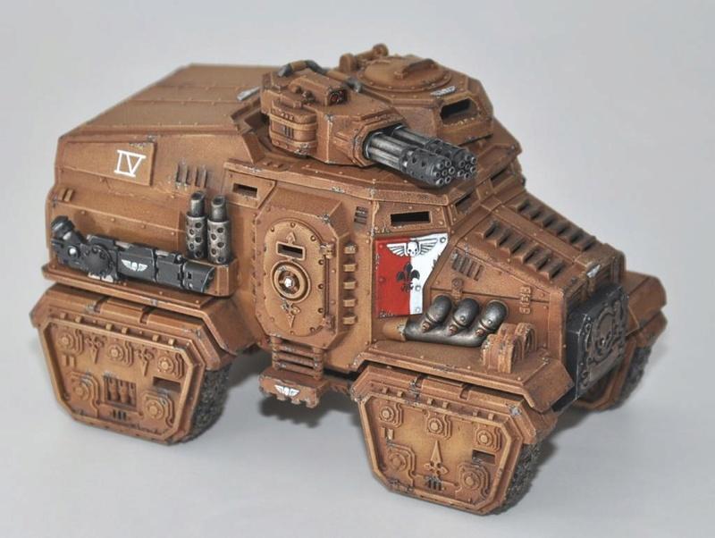 Warhammer 40K Image110