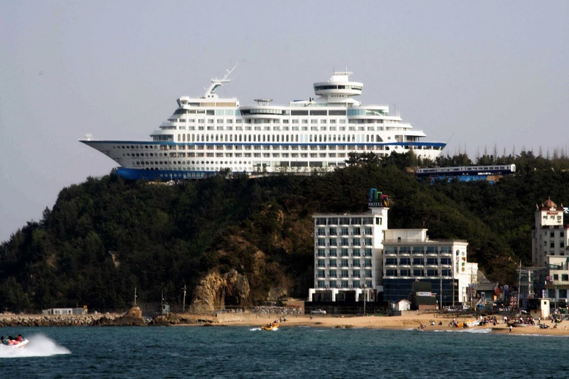 Photos navires insolites - Page 3 Korea-10