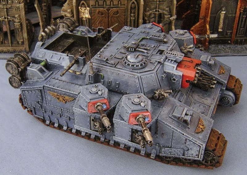 Warhammer 40K Storml10