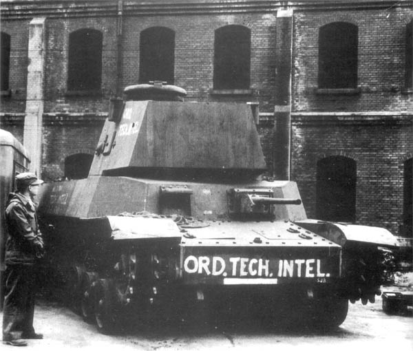 le super char japonais Type5-10