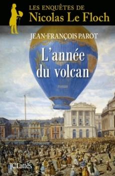 [Parot, Jean-François] Les Enquêtes de Nicolas Le Floch - Tome 11: L'année du volcan Annae_10