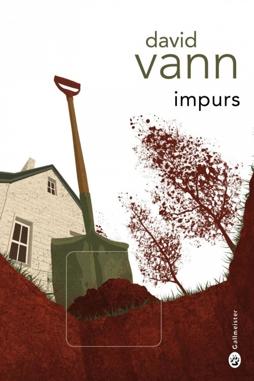 [Vann, David] Impurs Couv3510