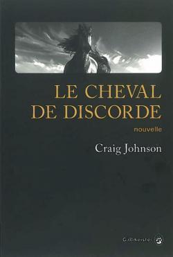 [Johnson, Craig] Walt Longmire - le cheval de discorde. Cvt_le10