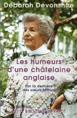 DEVONSHIRE, Deborah Humeur10