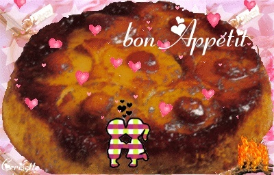 Mardi 25 janvier  Appeti10