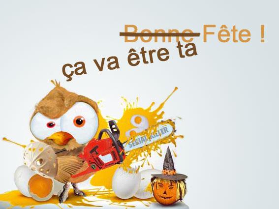 bonne fête AGNES Feteou10