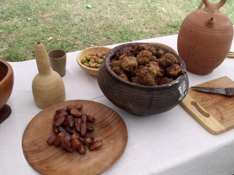 cuisine sur camp Dscf1016