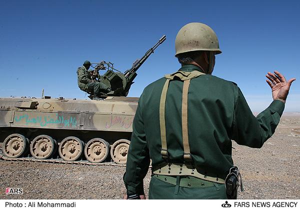 l'industrie militaire iranienne 2411