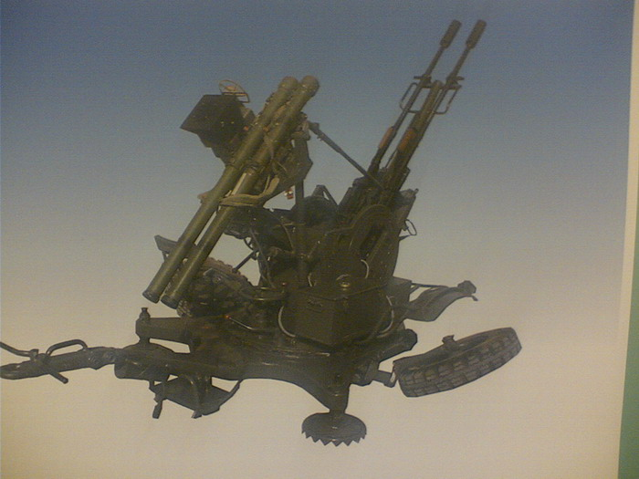 l'industrie militaire iranienne 2s79ze10
