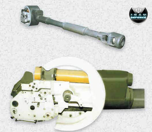 l'industrie militaire iranienne Cannon11