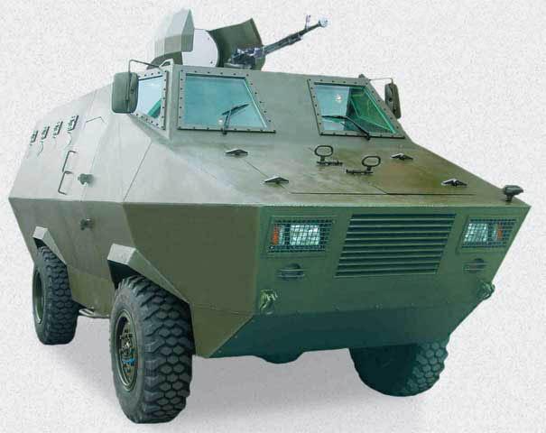 l'industrie militaire iranienne Rakhsh11