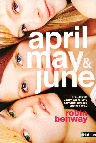 [Benway, Robin] April, May & June April_10